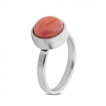 stalen-ring-lipstickroze-aardbeienkwarts_tadblu-ring-staal-aardbeienkwarts_tadblu_1613_memento-aan-jou