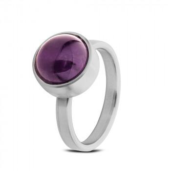 stalen-ring-paarse-amethist_tadblu-ring-staal-amethist_tadblu_1623_memento-aan-jou