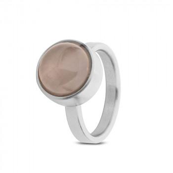 stalen-ring-witroze-rozenkwarts_tadblu-ring-staal-witroze-rozenkwarts_tadblu_1633_memento-aan-jou