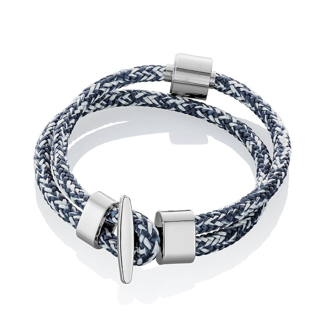 blauw-wit-jeans-koord-armband-asruimte-staal-barrel_-tadblu-barrel-bracelet-jeans-blauw-wit-cord_tadblu_1608_memento-aan-jou