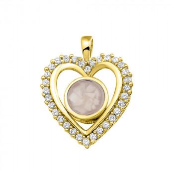 geelgouden-hanger-ronde-open-ruimte-rand-hartvorm-zirkonia-diamant-sy-124-svd-y_seeyou-memorial-jewelry_memento-aan-jou
