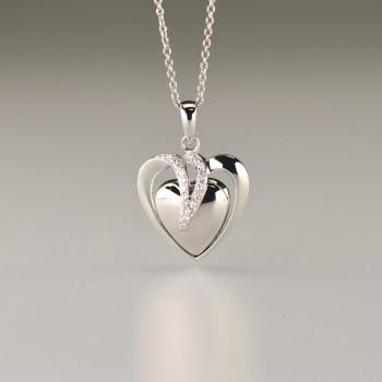 zilver-vergulde-ashanger-hart-zirkonia-vooraanzicht_sy-110-s_seeyou-memorial-jewelry_memento-aan-jou-min
