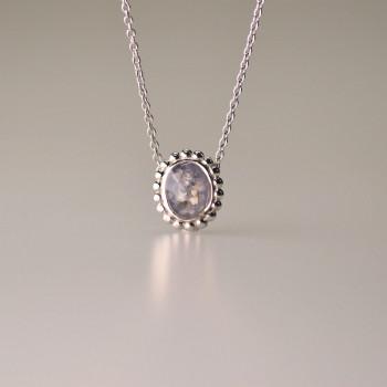 zilveren-hanger-ovaal-bolletjes-vooraanzicht_sy-132-s_seeyou-memorial-jewelry_314_memento-aan-jou