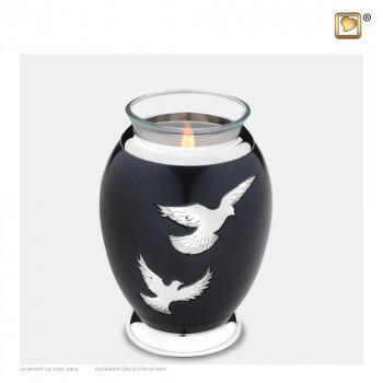 antraciet-kleurige-waxinelicht-urn-gravering-vogels-effect-nirvana-adieu_lu-t-270