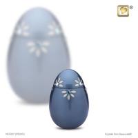 Mini-urnen Nirvana® Azure, 3 varianten
