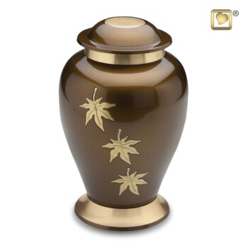 bruin-kleurige-urn-goudkleurige-blader-effect-falling-leaves-groot_lu-a-241