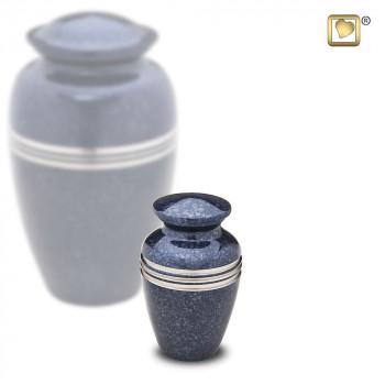 mini-urn-indigo-gespikkeld-kleurige-mat-geborsteld-zilverkleurig-effect-eternity-speckled-indigo_lu-k-212