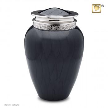 urn-antraciet-zilverkleurig-accent-groot-blessing_lu-a-292