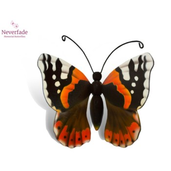 vlinder-mini-urn-atalanta-zwart-wit-oranje-bruin-bovenzijde_nf-4064_memento-aan-jou