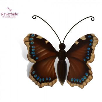vlinder-mini-urn-koningsmantel-bruin-blauw-wit-zwart-bovenzijde_nf-4069_memento-aan-jou