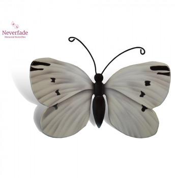 vlinder-mini-urn-koolwitje-wit-zwart-geel-bovenzijde_nf-4061_memento-aan-jou