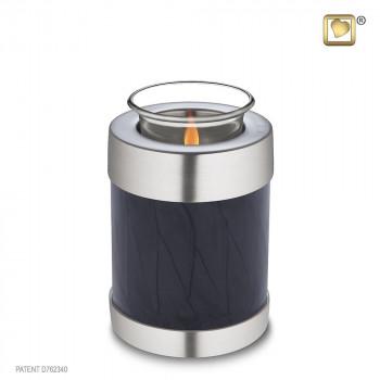 waxinelicht-antraciet-pareleffect-geborsteld-zilverkleurig-urn-parel-effect-tealight-midnight-pearl_lu-t-523