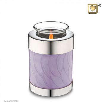 waxinelicht-lila-pareleffect-urn-zilverkleur-glanzend-tealight-pearl-lavender_lu-t-670