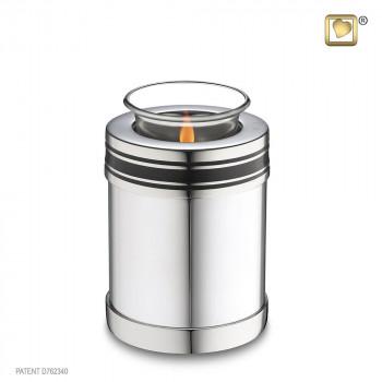 waxinelicht-zilverkleurig-urn-zwart-lijn-effect-tealight-art-deco_lu-t-669
