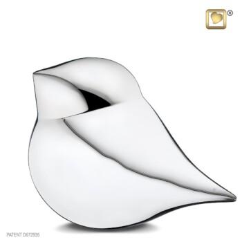 zilver-kleurige-urn-klassieke-mannetjes-vogel-glanzend-silver-soudbird-male-groot_lu-a-562