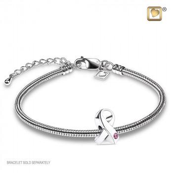 zilveren-as-bedel-pink-ribbon-borstkanker-awareness-pink-kristal-treasure_lu-bd-2070