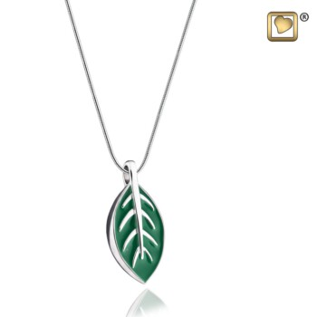zilveren-ashanger-blad-groen-treasure_lu-pd-1560