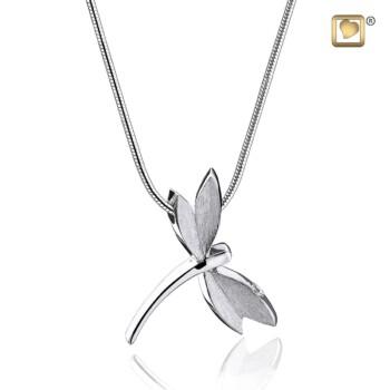 zilveren-ashanger-libelle-mat-glanzend-dragonfly-treasure_lu-pd-1390