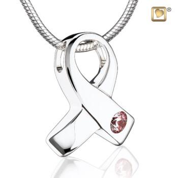 zilveren-ashanger-ribbon-roze-kristal-glanzend-zoom-awareness-treasure_lu-pd-1100