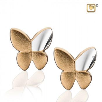 zilveren-geelgoud-vergulde-oorknoppen-mat-glanzend-vlinder-butterfly-zoom-treasure_lu-er-1160