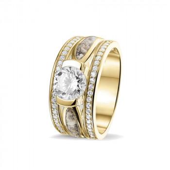 geelgouden-ring-twee-open-ruimtes-zirkonia_sy-rg-041-y_sy-memorial-jewelry_memento-aan-jou