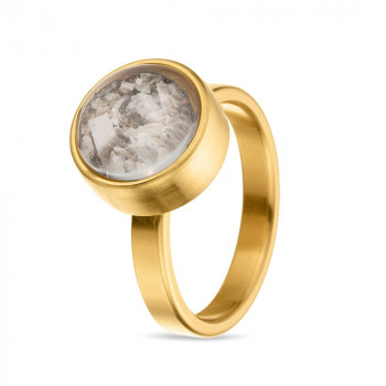 tadblu-ring-helder-glas-gold