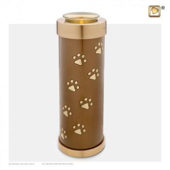 waxinelicht-bruin-groot-urn-goudkleurige-pootjes-geborsteld-tealight-pet-bronze-tall_lu-t-657