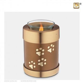 waxinelicht-bruin-urn-goudkleurige-pootjes-geborsteld-tealight-pet-bronze_lu-t-654