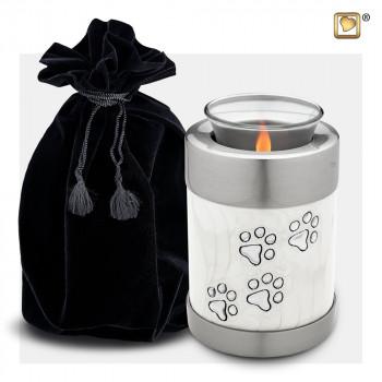 waxinelicht-wit-parel-effect-urn-zilverkleurige-pootjes-geborsteld-tealight-pet-pearl-bag_lu-t-659