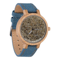 Gedenkhorloge, Denim Raw, 5 varianten