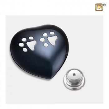 mini-urn-hartvorm-antraciet-zilverkleurige-hondepoot-met-sluitschroef-heart_lu-h-678