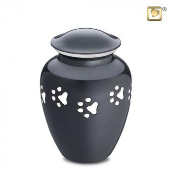 urn-antraciet-hondepoot-zilverkleur-classic-midnight-pet-groot_lu-p-212l