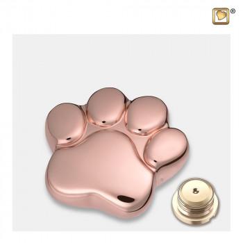 urn-glanzend-rosegoud-kleurig-hondepoot-paw-keepsake-shiny-sluitschroef_lu-p-675k