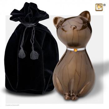 urn-kat-zittend-bruin-parel-effect-oranje-kristal-swarovski-princess-cat-bronze-bag_lu-p-265