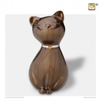 urn-kat-zittend-bruin-parel-effect-oranje-kristal-swarovski-princess-cat-bronze_lu-p-265