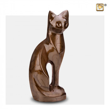 urn-kat-zittend-modern-bruin-parel-effect-cat-bronze_lu-p-262