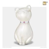 """Kattenurn, """"PrincessCat®"""", verkrijgbaar in 3 kleuren"""