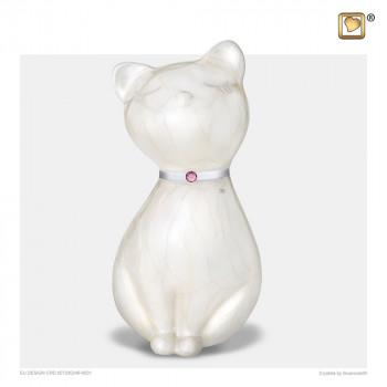 urn-kat-zittend-wit-parel-effect-roze-kristal-swarovski-princess-cat-white_lu-p-263