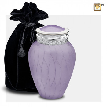 urn-lila-paars-zilverkleurig-accent-medium-blessing-black-bag_lu-m-298