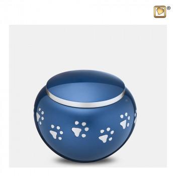 urn-ronde-vorm-klein-blauw-hondepoot-zilverkleur-heart_lu-p-271s