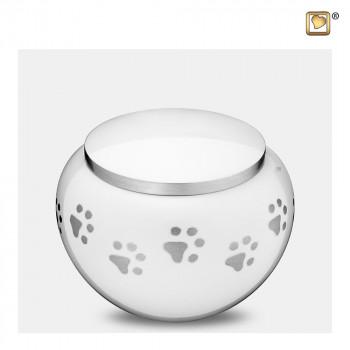 urn-ronde-vorm-middel-wit-hondepoot-zilverkleur-heart_lu-p-272m