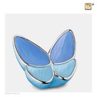 Urnen Wings of Hope®, middel, 3 kleuren, 1040-1041-1042