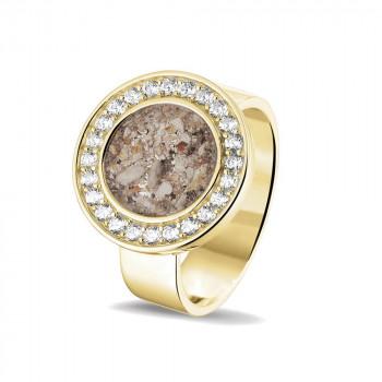 geelgouden-ring-grote-ronde-open-ruimte-zirkonia-rand_sy-rg-045-y_sy-memorial-jewelry_memento-aan-jou