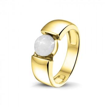 geelgouden-ring-ronde-open-ruimte-glad-moedermelk_sy-rg-023-y_sy-memorial-jewelry_memento-aan-jou