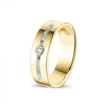 geelgouden-ring-twee-rechthoekige-smalle-open-ruimtes-1-zirkonia_sy-rg-028-y_sy-memorial-jewelry_memento-aan-jou