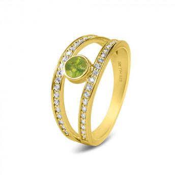 geelgouden-ringen-open-ruimte-tussenin-zirkonia_sy-rg-014-y_sy-memorial-jewelry_memento-aan-jou