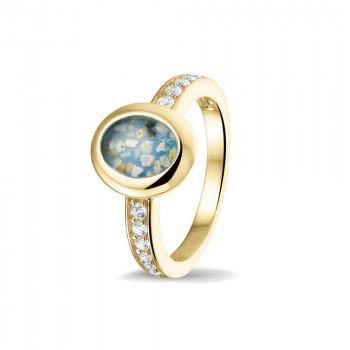 geelgouden-zirkonia-ring-ovale-open-ruimte-glad_sy-rg-036-y_sy-memorial-jewelry_memento-aan-jou