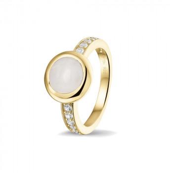 geelgouden-zirkonia-ring-ronde-open-ruimte-glad_sy-rg-035-y_sy-memorial-jewelry_memento-aan-jou