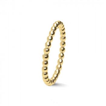 gouden-smalle-aanschuifring-bollen_sy-rg-029-y_sy-memorial-jewelry_memento-aan-jou