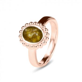 rosegouden-ring-bolletjesrand-ovale-open-ruimte_sy-rg-019-r_sy-memorial-jewelry_memento-aan-jou